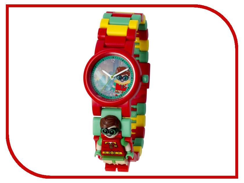 Часы бинарные LEGO 8020868 бинарные отношения графы и коллективные решения