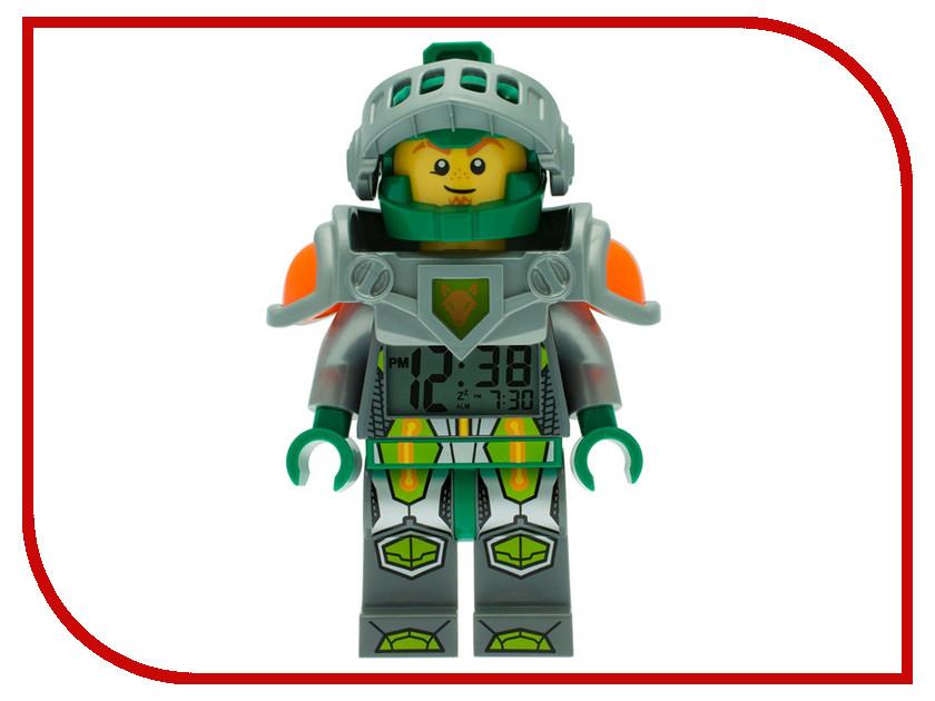 Часы Lego Nexo Knights Aaron 9009426 часы lego nexo knights clay 9009419