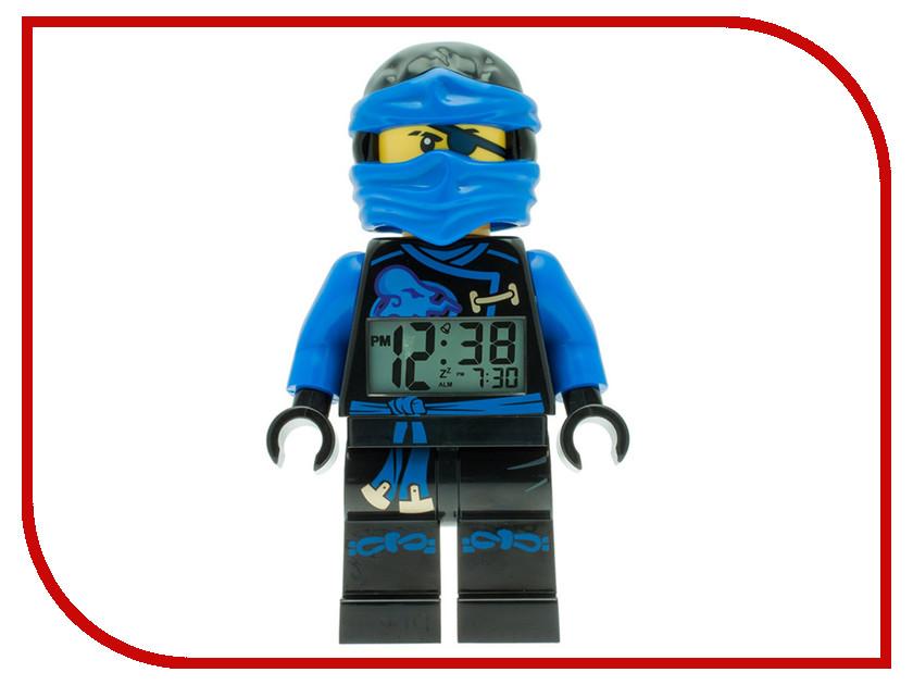 где купить Часы Lego Ninjago Sky Pirates Jay 9009433 по лучшей цене