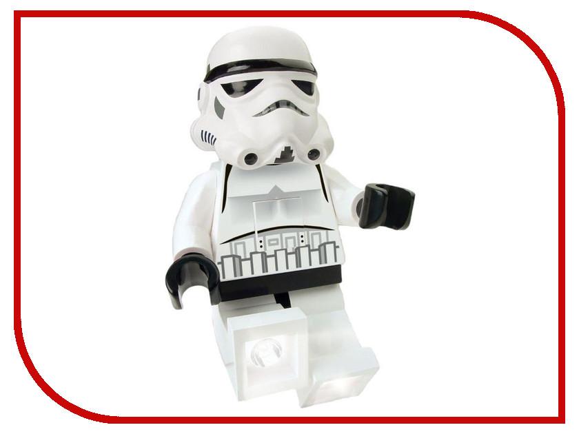 Светильник Lego Star Wars Stormtrooper LGL-TO5BT фонарь lego star wars stormtrooper