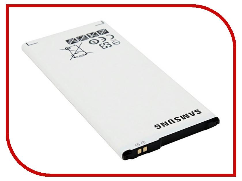 Аккумулятор Krutoff для Samsung Galaxy A7 2016 EB-BA710ABE 05264 аккумулятор krutoff для samsung galaxy s3 gt i9300 eb l1g6llu 05097