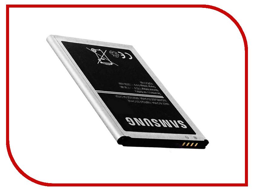 Аккумулятор Krutoff для Samsung Galaxy J1 2016 EB-BJ120BBE 05269