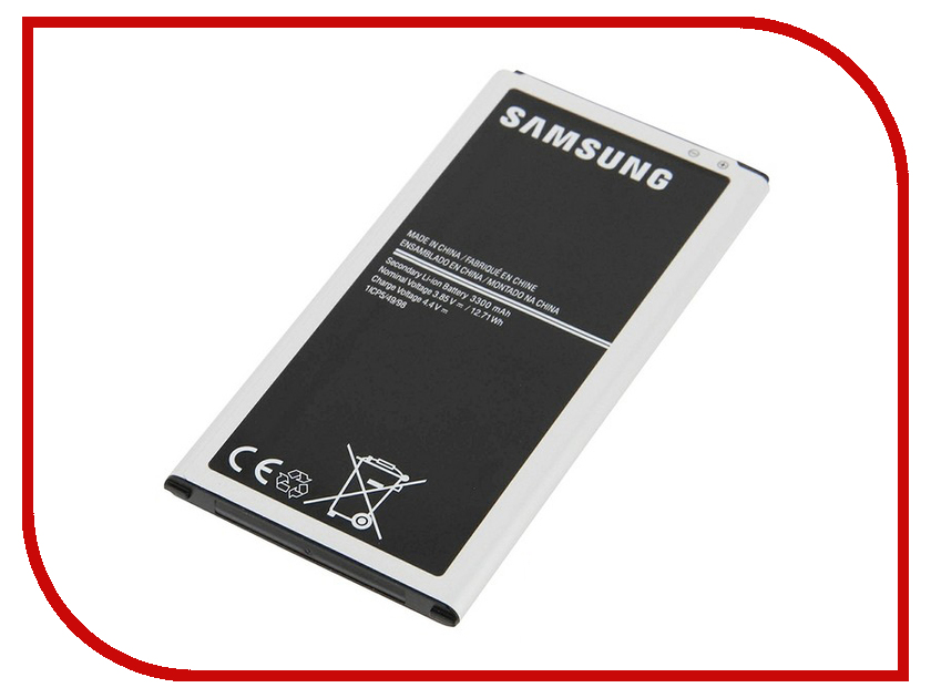 Аккумулятор Krutoff для Samsung Galaxy J7 2016 EB-BJ710CBE 05272
