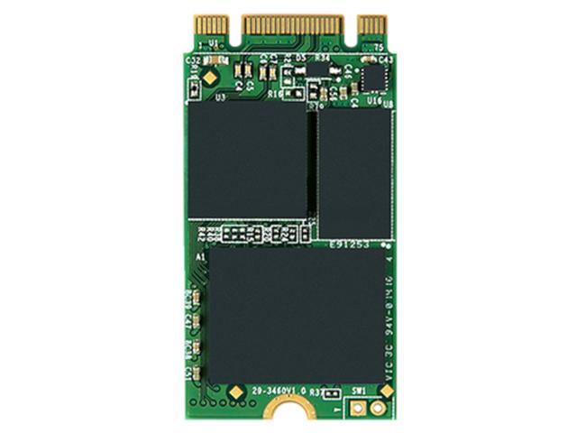 Жесткий диск Transcend TS256GMTS400S 256Gb