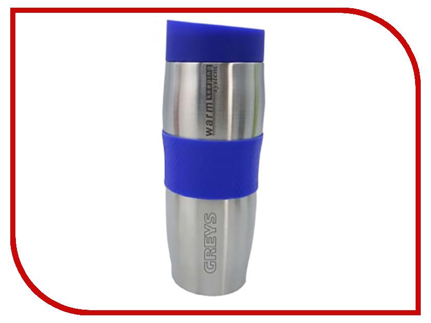 Термокружка Greys QES-008 380ml стоимость