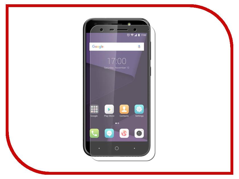 Аксессуар Защитное стекло для ZTE Blade A6 Lite Gecko ZS26-GZTEA6-Lite смартфон zte blade a6 черный bladea6black