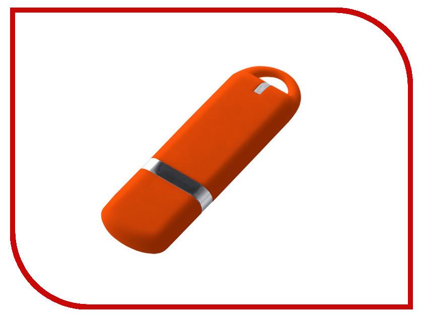 USB Flash Drive 16Gb - Проект 111 Memo Orange 3548.26 1pcs kawaii grain memo pad 300 sheets super thick n sticky notes memo pads stationery office school supplies