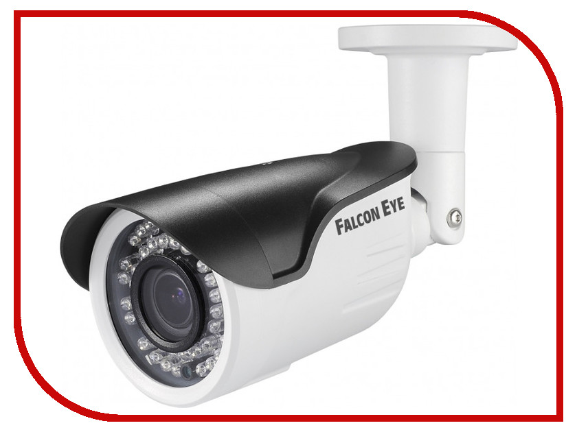 AHD камера Falcon Eye FE-IBV1080MHD/40M Starlight ahd камера falcon eye fe ib1080mhd 20m