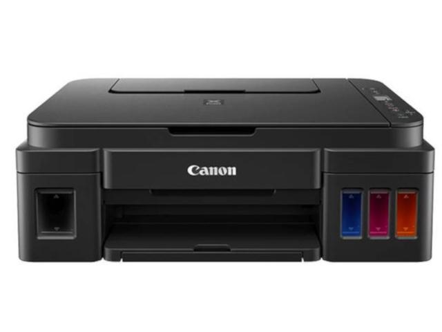 МФУ Canon PIXMA G3411 мфу canon pixma tr4540