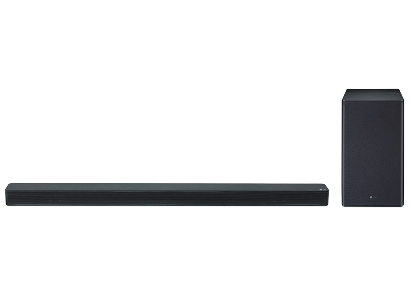 Звуковая панель LG SK8 звуковая панель polk audio signa s1