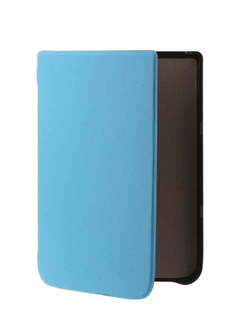 Аксессуар Чехол TehnoRim для Pocketbook 740 Slim Light-Blue TR-PB740-SL01BLU