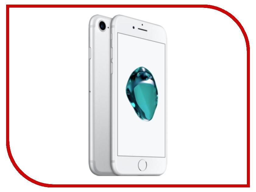 Сотовый телефон APPLE iPhone 7 - 256GB Silver FN982RU/A восстановленный сотовый телефон apple iphone 7 plus 256gb silver fn4x2ru a восстановленный