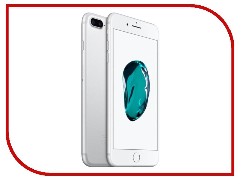 Сотовый телефон APPLE iPhone 7 Plus - 128GB Silver FN4P2RU/A восстановленный сотовый