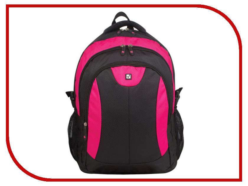 Рюкзак Brauberg Пинк 226380 brauberg brauberg рюкзак универсальный омега розовый