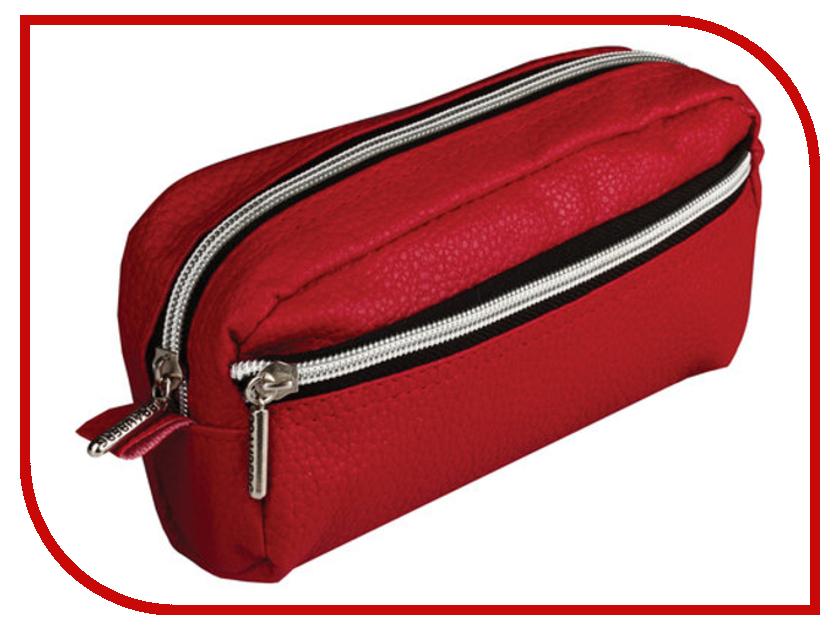 Фото - Пенал Brauberg Идеал Red 226729 пенал dakine lunch box 5 l augusta