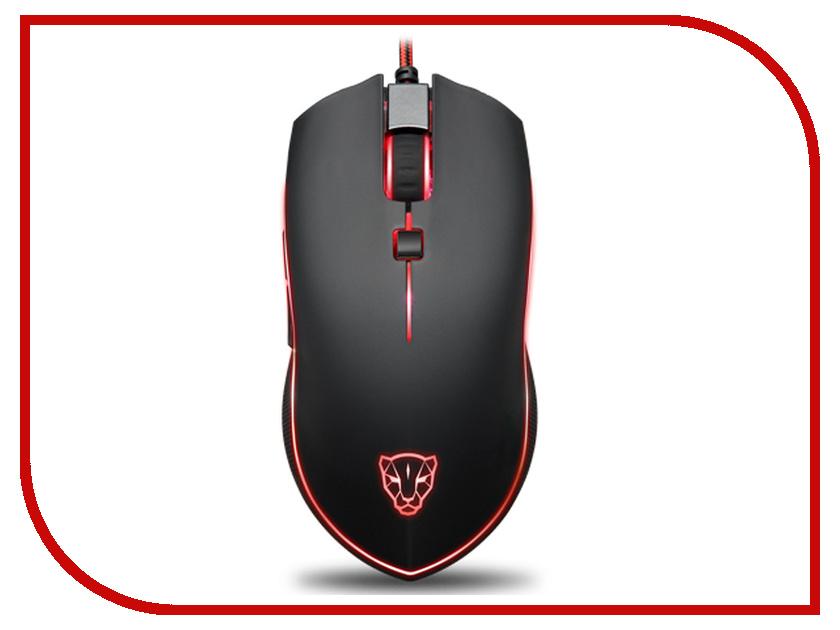 Мышь Motospeed V40 ecotronic v40 u4l black