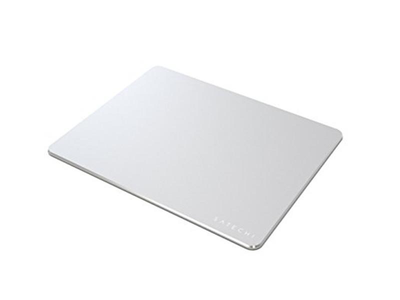 Коврик Satechi Aluminum Mouse Pad Silver ST-AMPAD