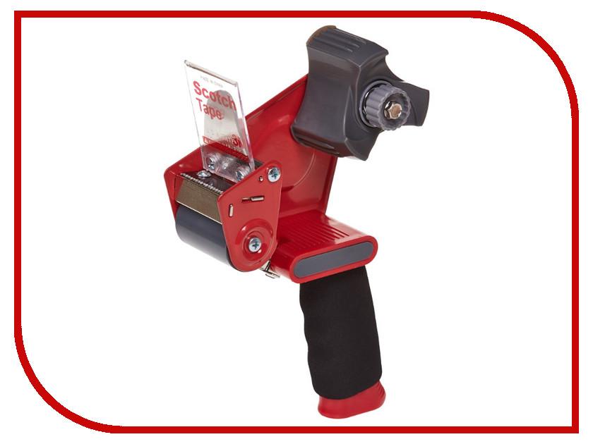 Диспенсер для клейкой упаковочной ленты 3M Scotch ST-181 dia 400mm 900w 220v w 3m psa