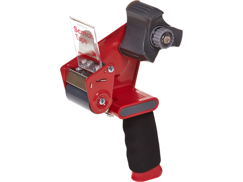 Диспенсер для клейкой упаковочной ленты 3M Scotch ST-181 диспенсер для клейкой ленты упаковочной k 275 мм
