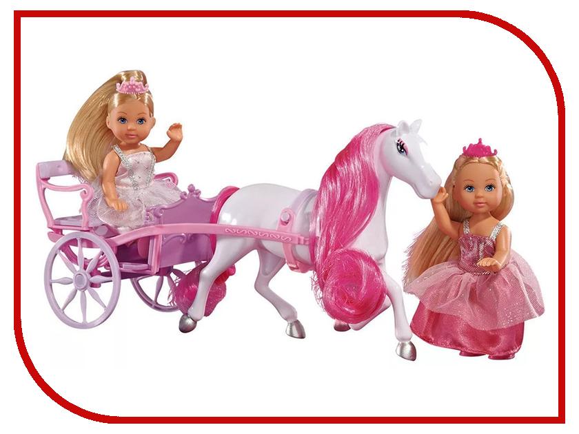 Кукла Simba Романтический кортеж 91954 / 5736646 simba дракон