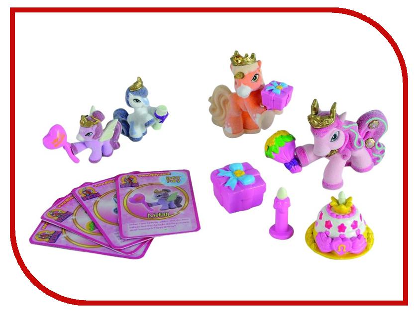 Игрушка Simba День Рождения Филли 87437 / 29-76 simba simba машинка hello kitty