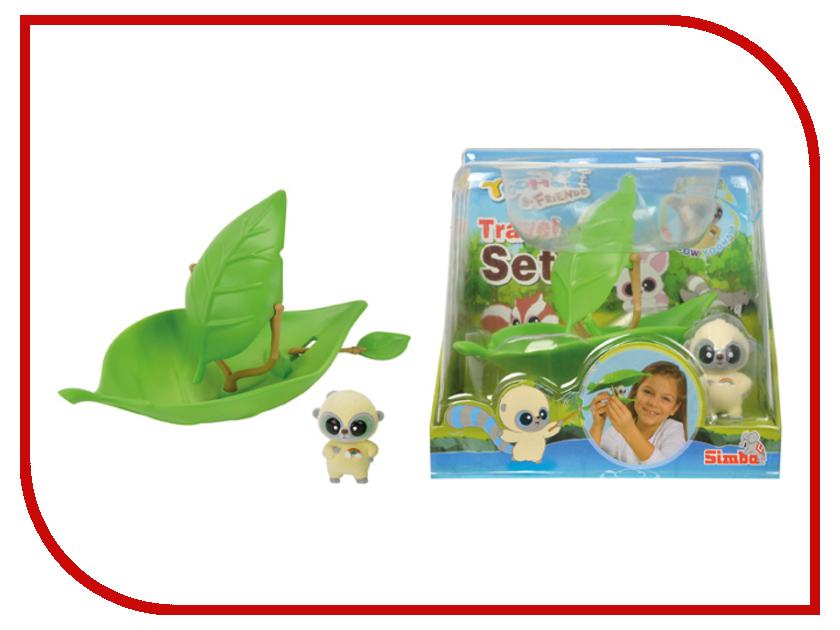 Игрушка Simba YooHoo & Friends Лодка 85850 / 5955311 игровые наборы simba yoohoo