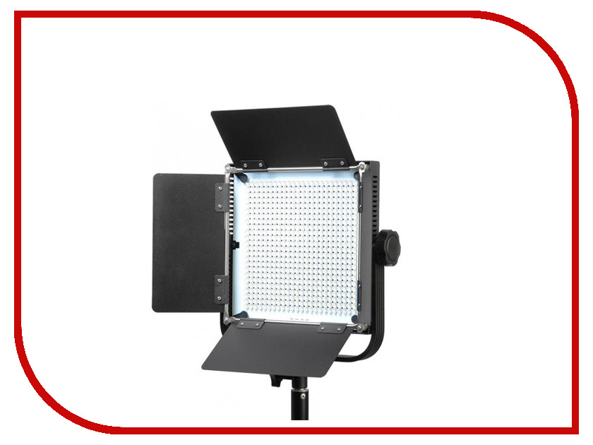 Комплект студийного света Falcon Eyes LE-576 LED