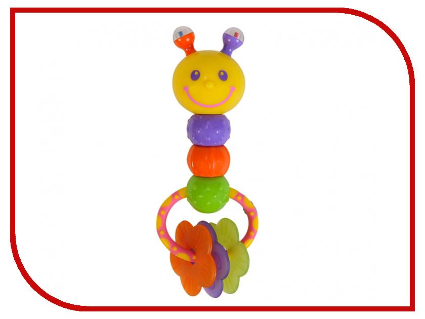 Прорезыватель Simba Игрушка-погремушка 85809 / 4019607 погремушки simba игрушка 15 см