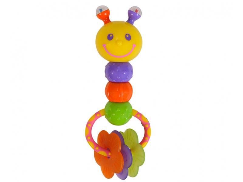 Прорезыватель Simba Игрушка-погремушка 85809 / 4019607 simba игрушка пластм первый фотоаппарат simba
