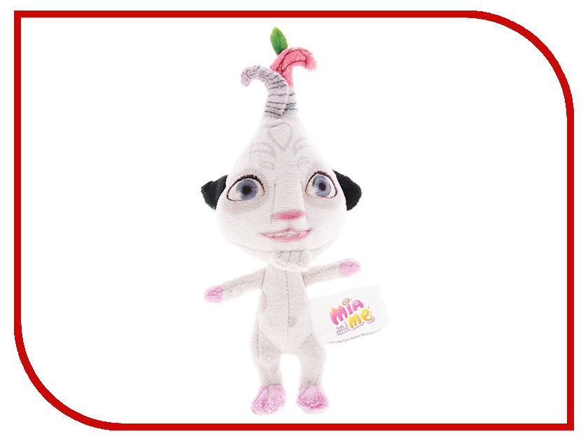 Игрушка Simba Mia and Me Phuddle 35cm 102696 / 9487563 мягкие игрушки simba mia and me единорог onchao 30 см