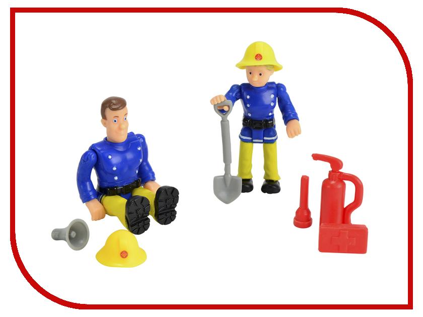 Купить Игровой набор Simba Пожарный Сэм 247853 / 9251050