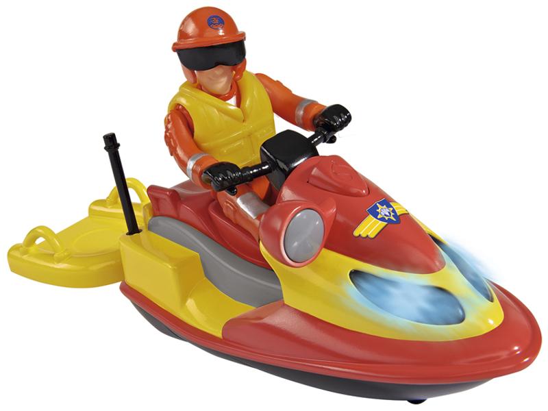 цены на Лодка Simba Гидроцикл Пожарный Сэм 247797 / 9251662  в интернет-магазинах