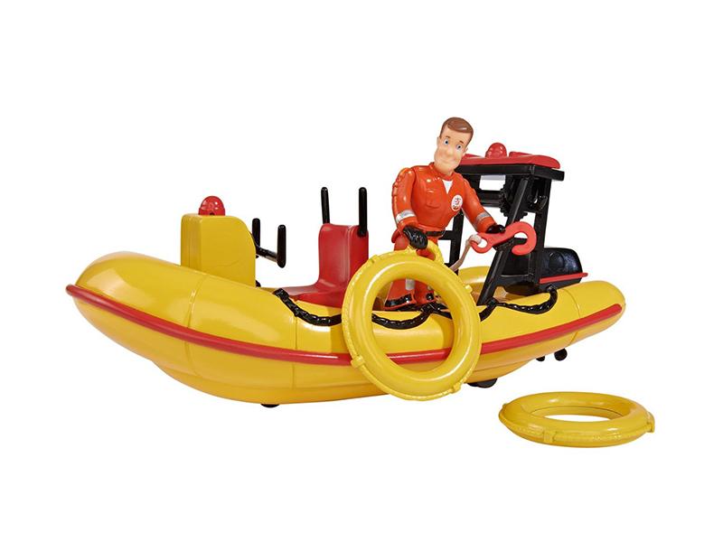Лодка Simba Пожарный Сэм спасателей 247674 / 9251660