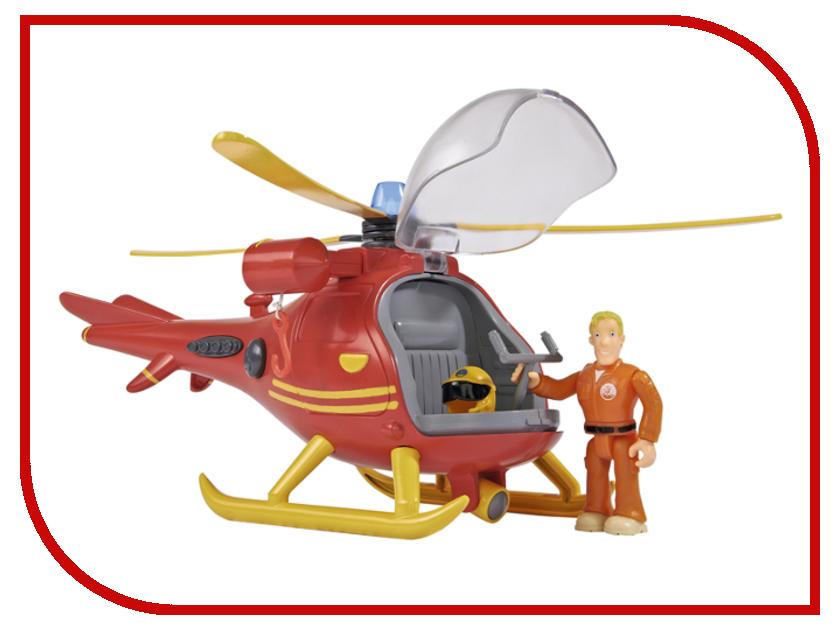 Игрушка Simba Вертолет Пожарный Сэм 241028 / 9251661 simba simba машинка hello kitty