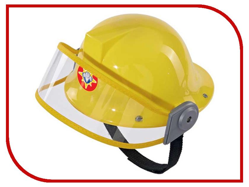 Каска Simba Пожарный Сэм 229195 / 9250741 simba сортер грибок