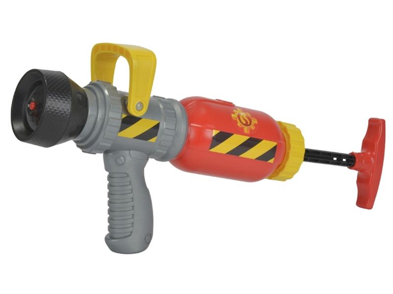 цены на Бластер Simba Пожарный Сэм 223877 / 9251746  в интернет-магазинах