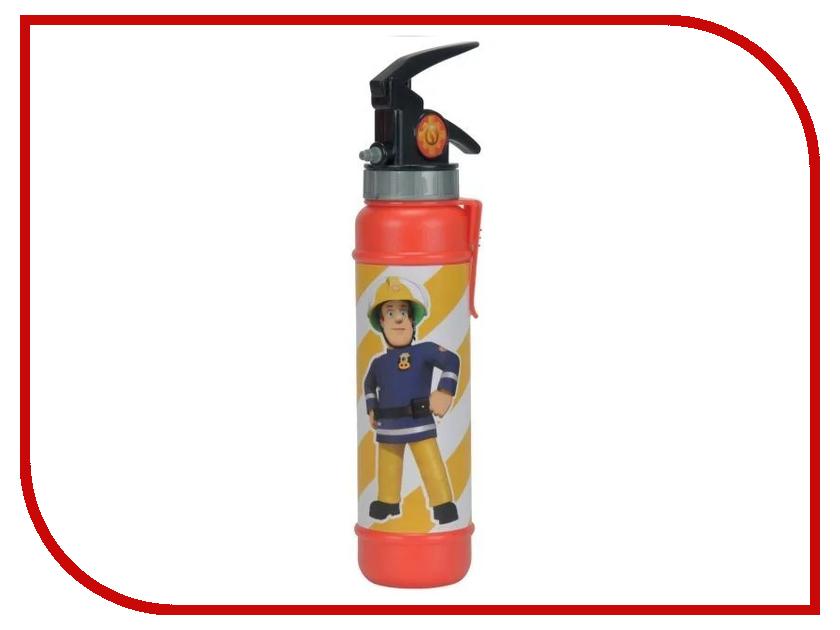 Игрушка Simba Пожарный Сэм Огнетушитель 268414 / 9251892 simba пожарный сэм фигурка морская станция свет звук акс 6 6