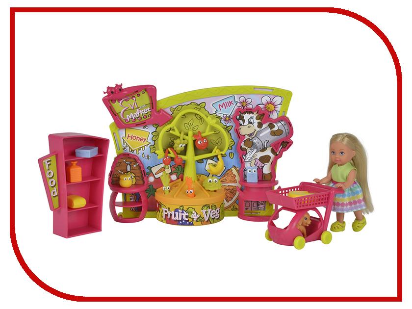 Кукла Simba Еви в супермаркете 344356 / 5737458 simba simba гитара hello kitty 6 36