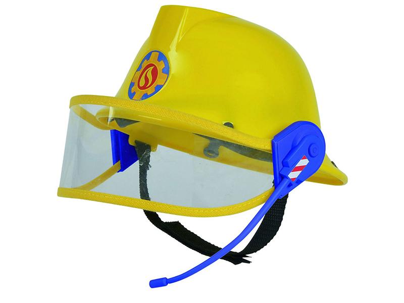 цены на Каска с микрофоном Simba Пожарный Сэм 322657 / 9258698  в интернет-магазинах