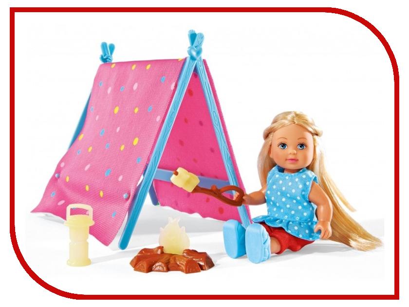 Кукла Simba Еви в кемпинге 344465 / 5732360 simba simba машинка hello kitty