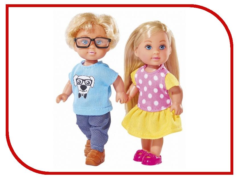 Кукла Simba Evi Love School Friends - Еви и Тимм 344476 / 5737113