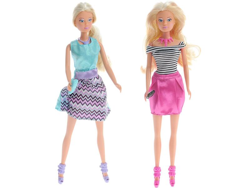 цена на Кукла Simba Штеффи Forever 360016 / 5732321