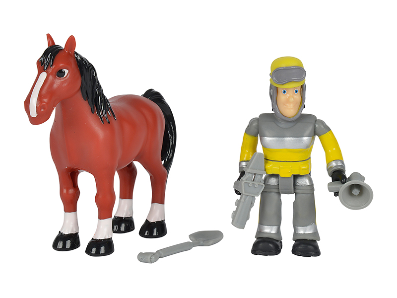 цены на Игровой набор Simba Пожарный Сэм 396300 / 9259746  в интернет-магазинах