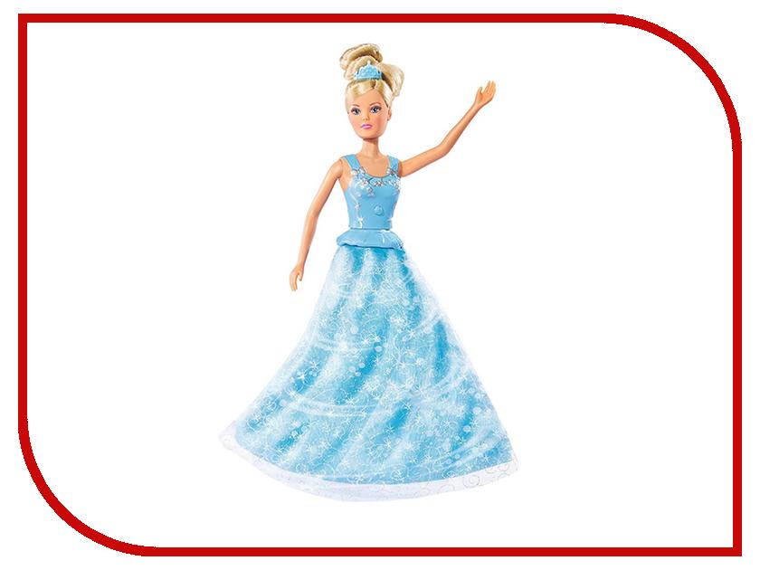 Кукла Simba Штеффи Танцующая принцесса 393218 / 5738038 комбинированная плита simfer f55ew24002