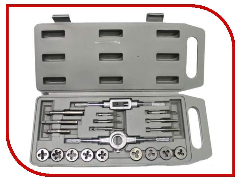 Набор метчиков и плашек Туламаш М3-М12 ТМ 92898 ключ для метчиков быстрозажимной т образный berger м5 м12 bg1030