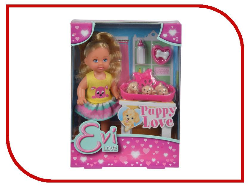 Кукла Simba Еви с собачками 414000 / 5733041 simba с ребенком