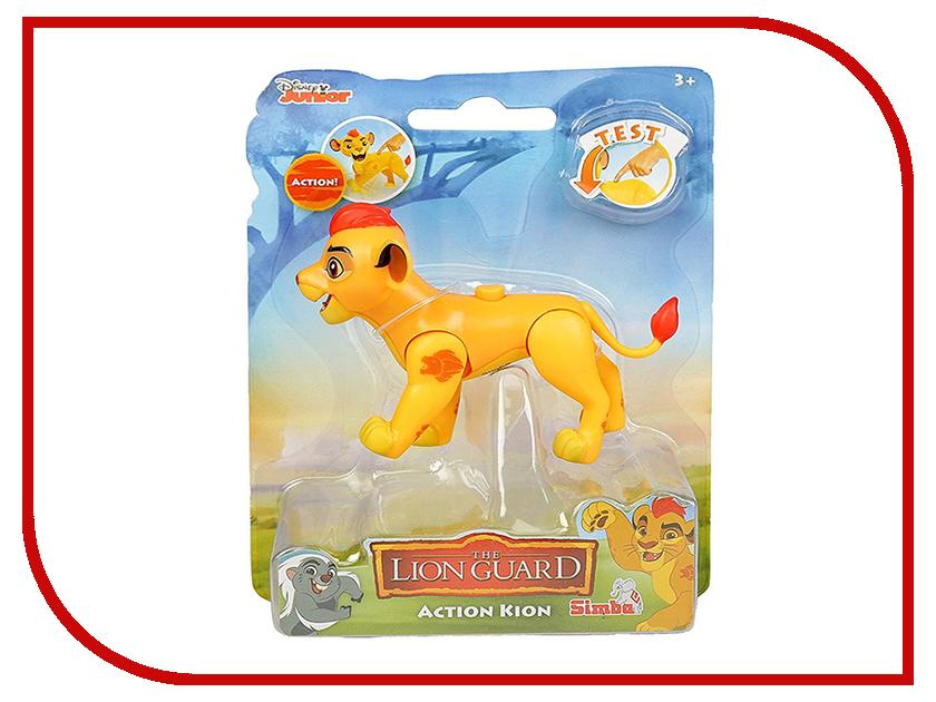 Игрушка Simba Хранитель Лев 413987 / 9318710 simba simba машинка hello kitty