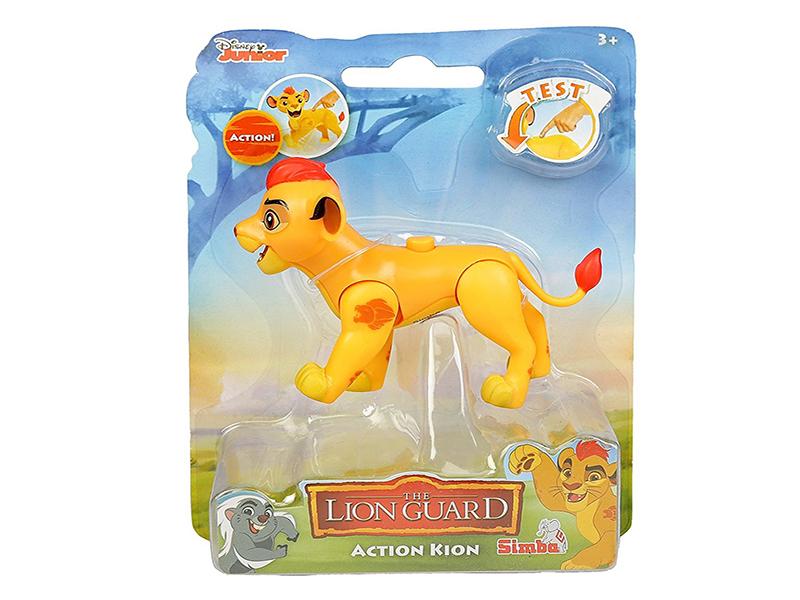 Игрушка Simba Хранитель Лев 413987 / 9318710