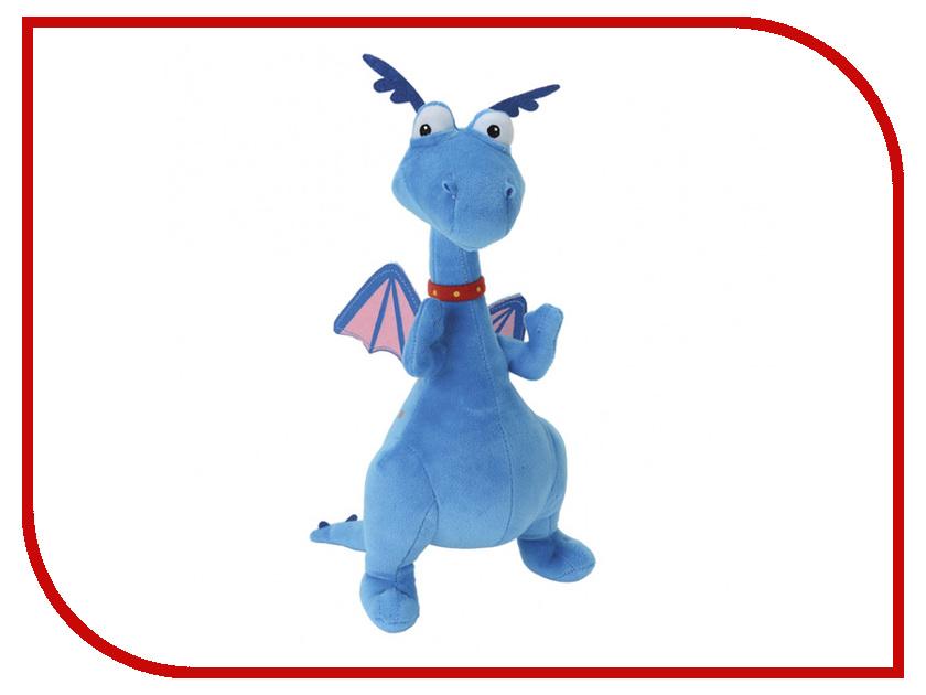 Игрушка Simba Доктор Плюшева - Дракон Стаффи 428876 / 5877372 simba дракон