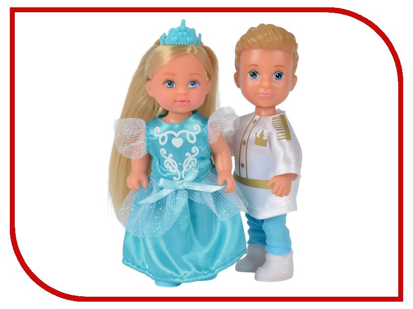 Кукла Simba Evi Love Princess and Prince Еви и Тимм 513900 / 5733071 кукла simba evi love school friends еви и тимм 344476 5737113